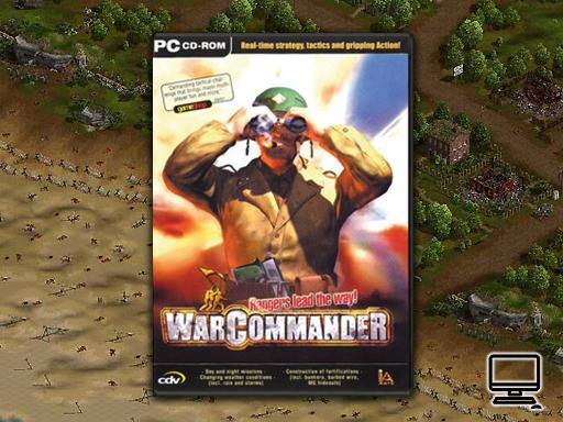WarCommander – Rangers Lead The Way