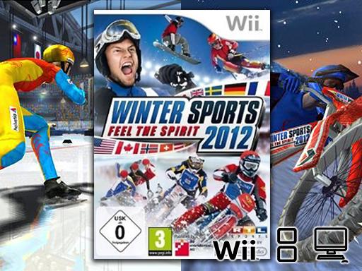 RTL Winter Sports 2012 - Feel The Spirit